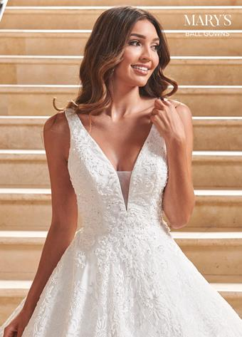 Mary's Bridal Style #MB6079