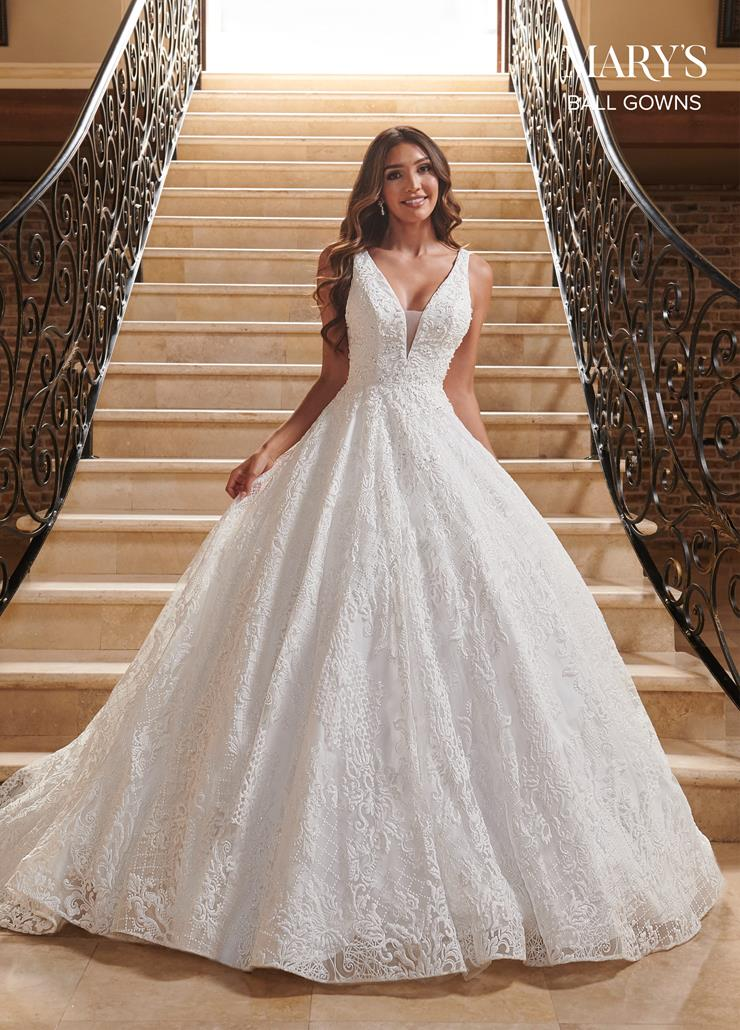 Mary's Bridal Style #MB6079  Image