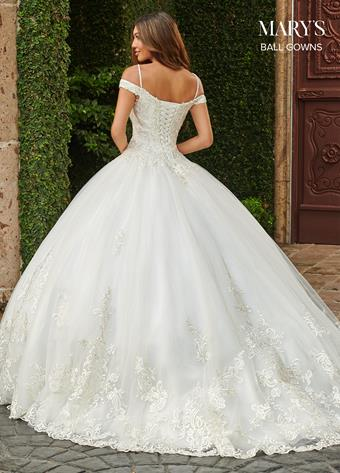 Mary's Bridal Style #MB6080