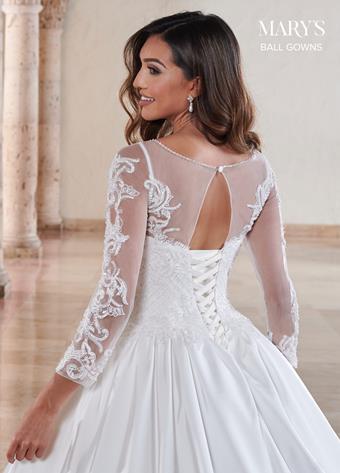 Mary's Bridal Style #MB6081