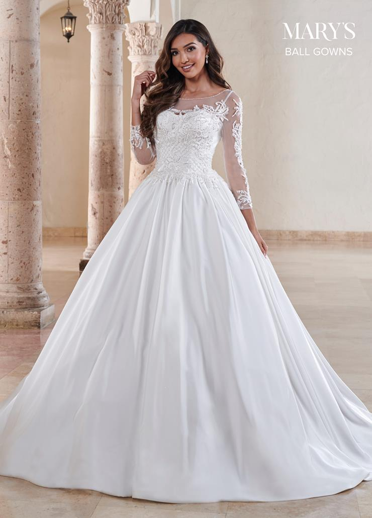 Mary's Bridal Style #MB6081  Image