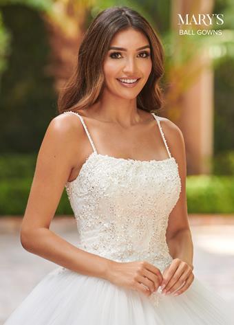 Mary's Bridal Style #MB6082