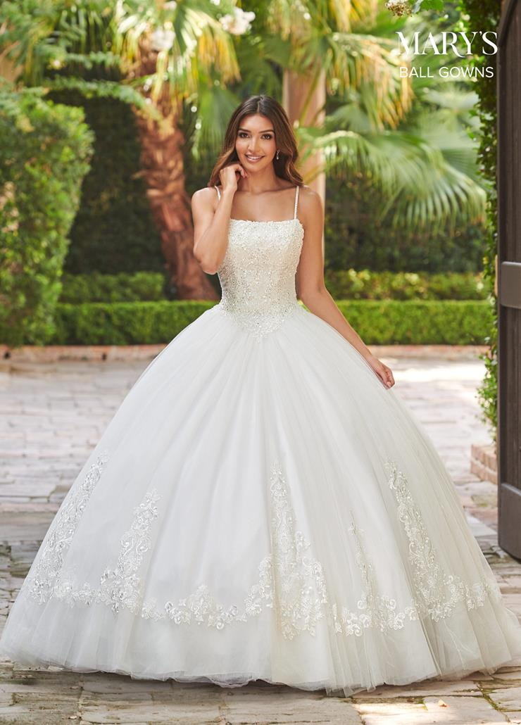 Mary's Bridal Style #MB6082 Image