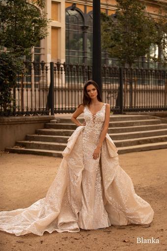 Giovanna Alessandro #Blanka