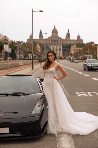 Giovanna Alessandro Crystal