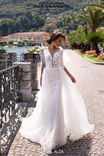 Giovanna Alessandro #Alda