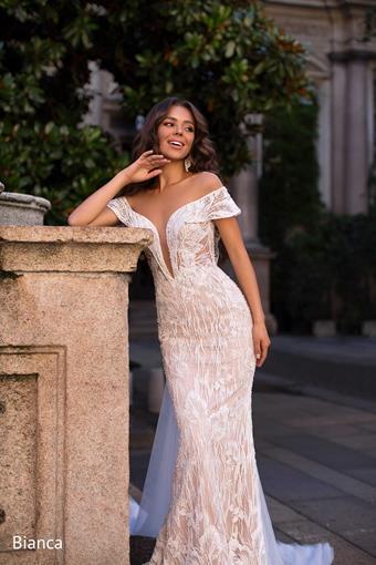 Giovanna Alessandro #Bianca