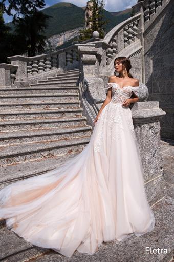 Giovanna Alessandro #Eletra