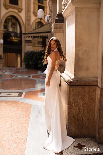 Giovanna Alessandro #Gabriela