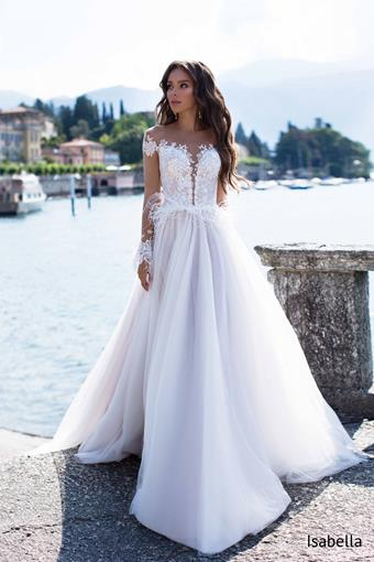 Giovanna Alessandro #Isabella
