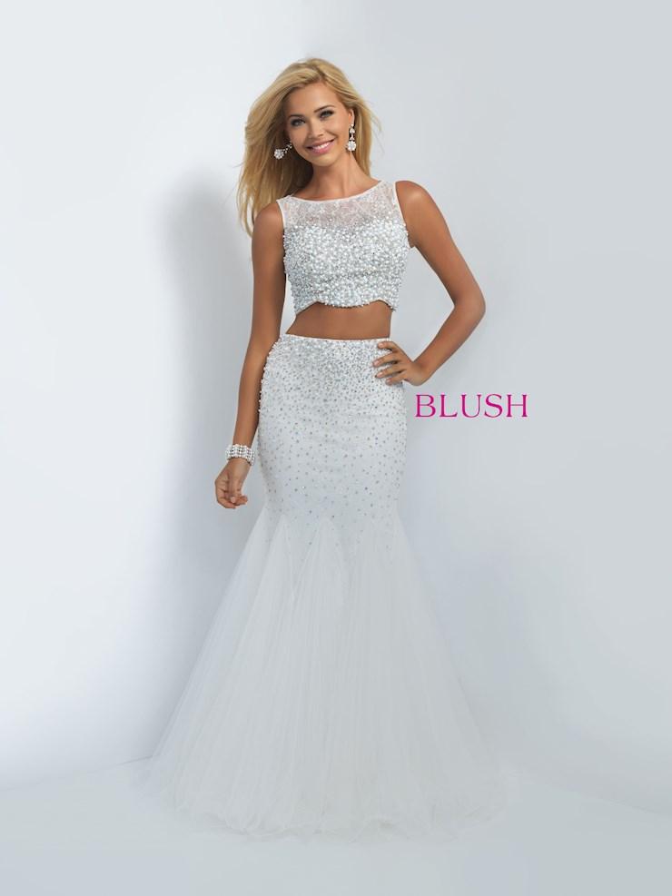 Blush Style #11003 Image