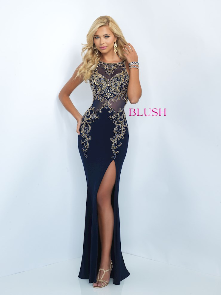 Blush Style #11038 Image