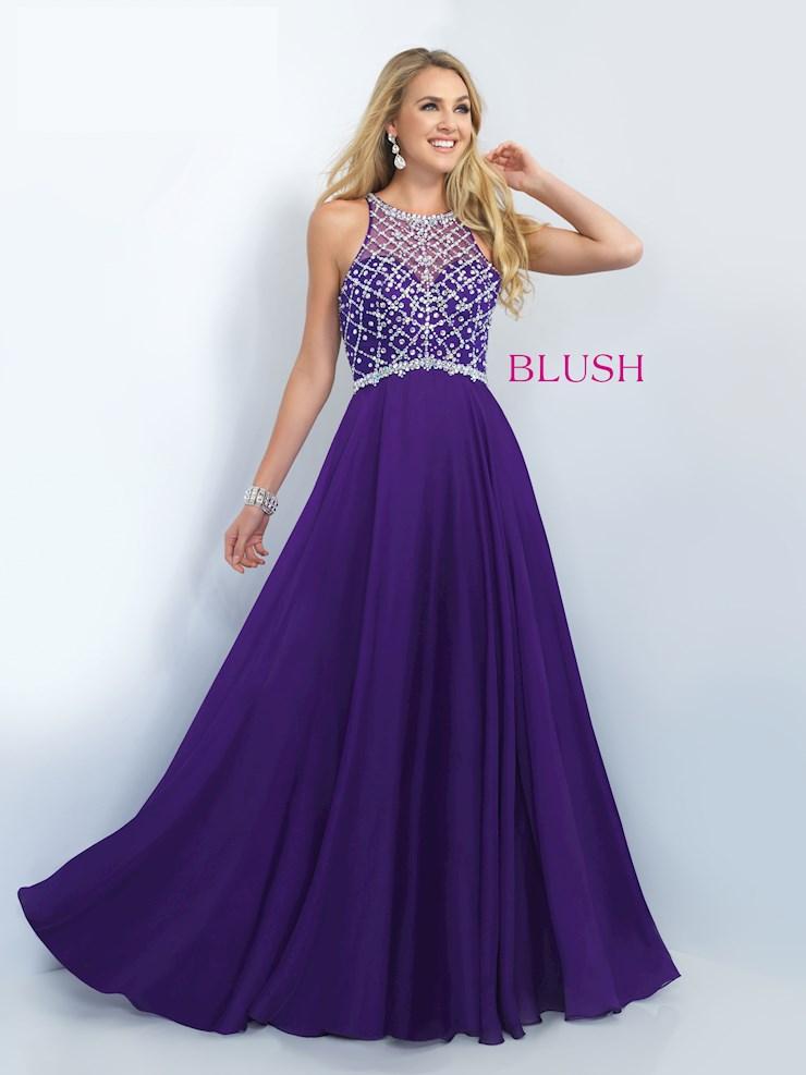 Blush Style #11071 Image