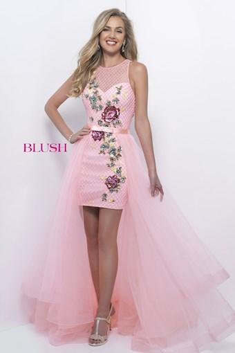 Blush 11205