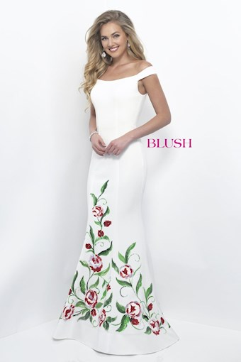 Blush 11207
