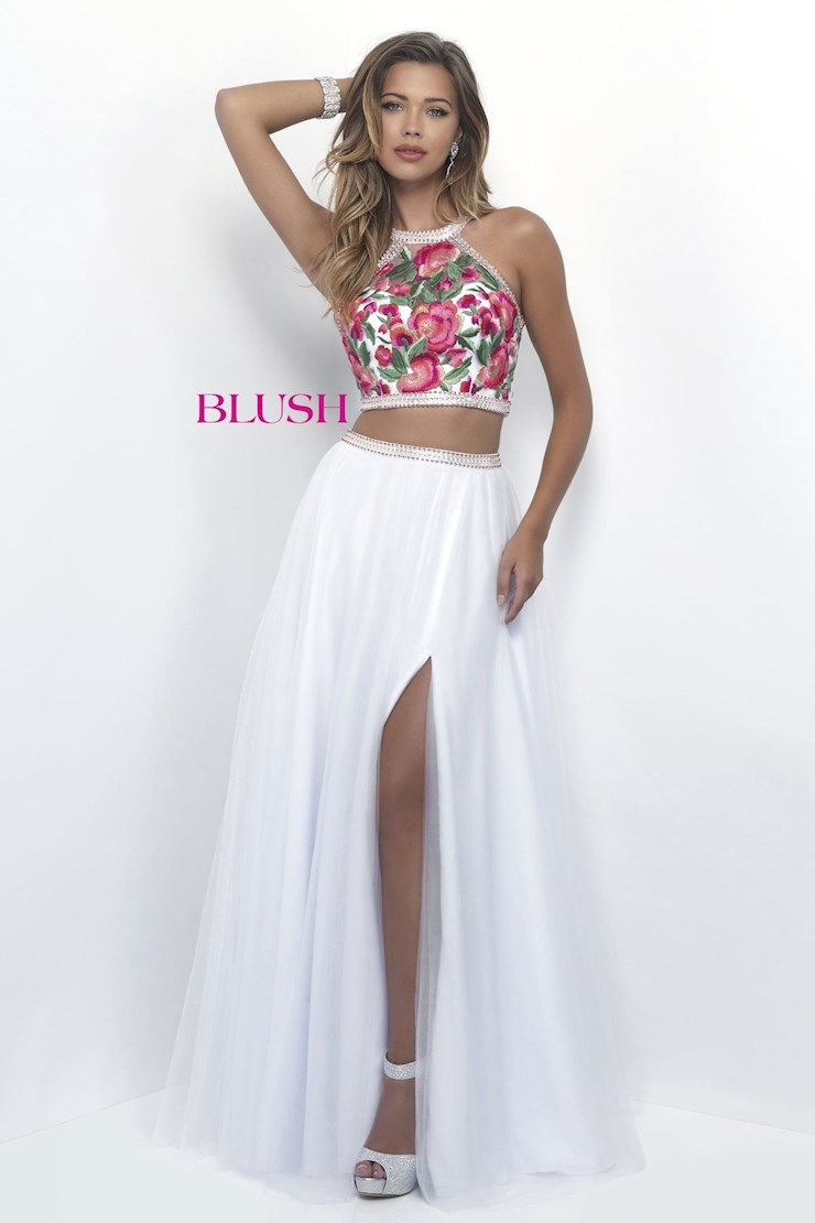 Blush Style #11209