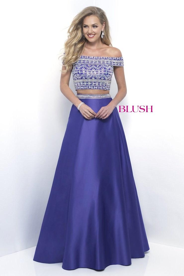 Blush Style #11211