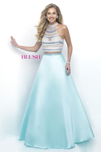 Blush 11216