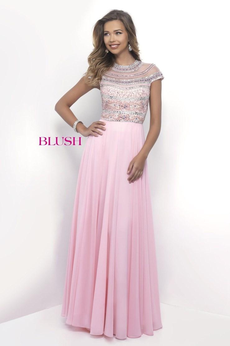 Blush Style #11217