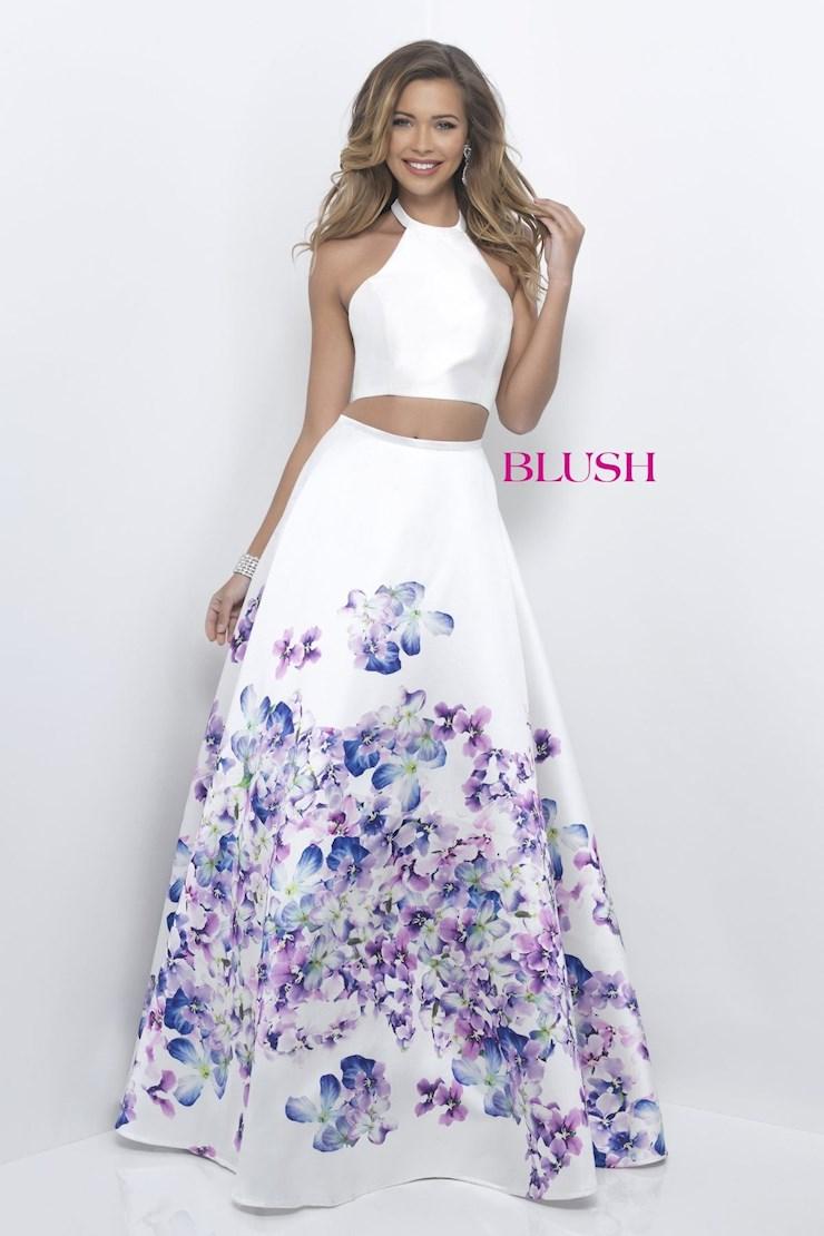 Blush Style #11218 Image