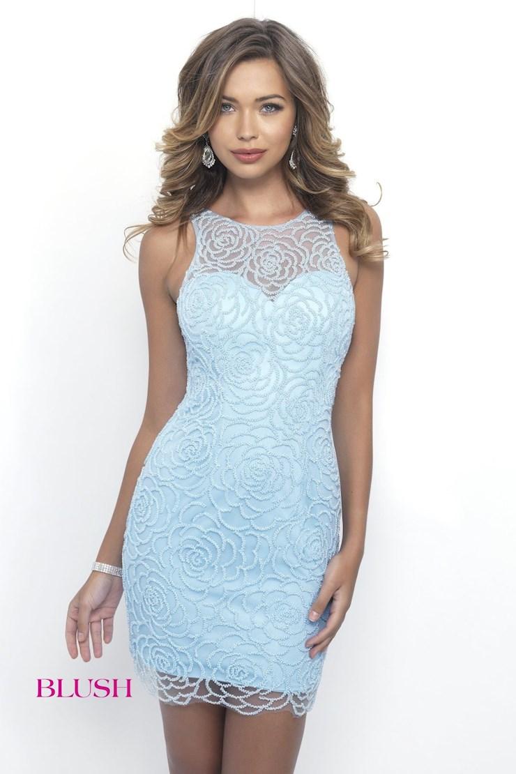 Blush Style #11221