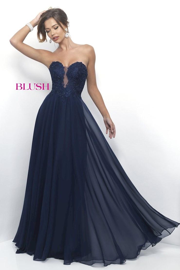 Blush Style #11234