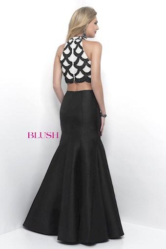 Blush 11240