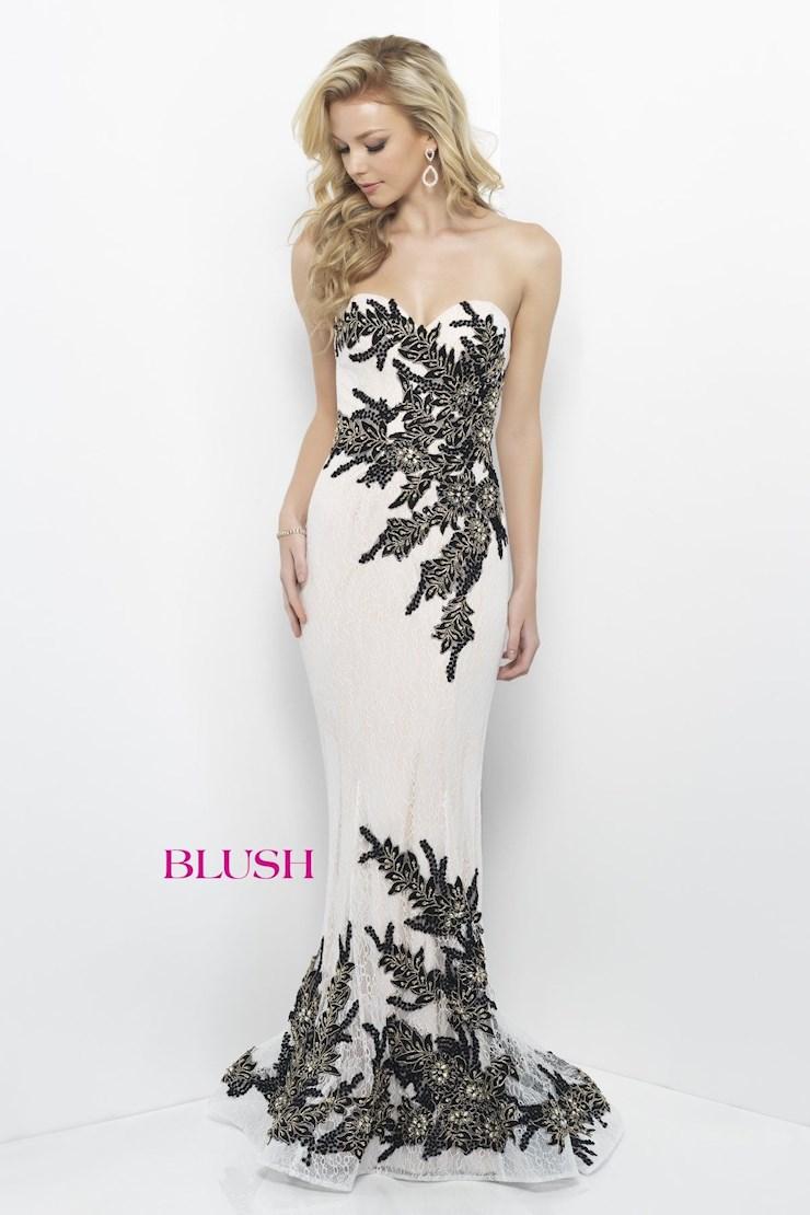Blush Style #11241