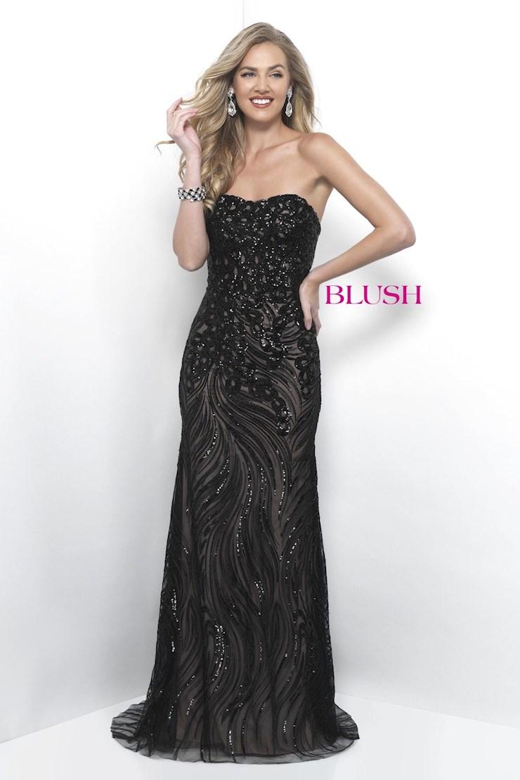 Blush Style #11242 Image