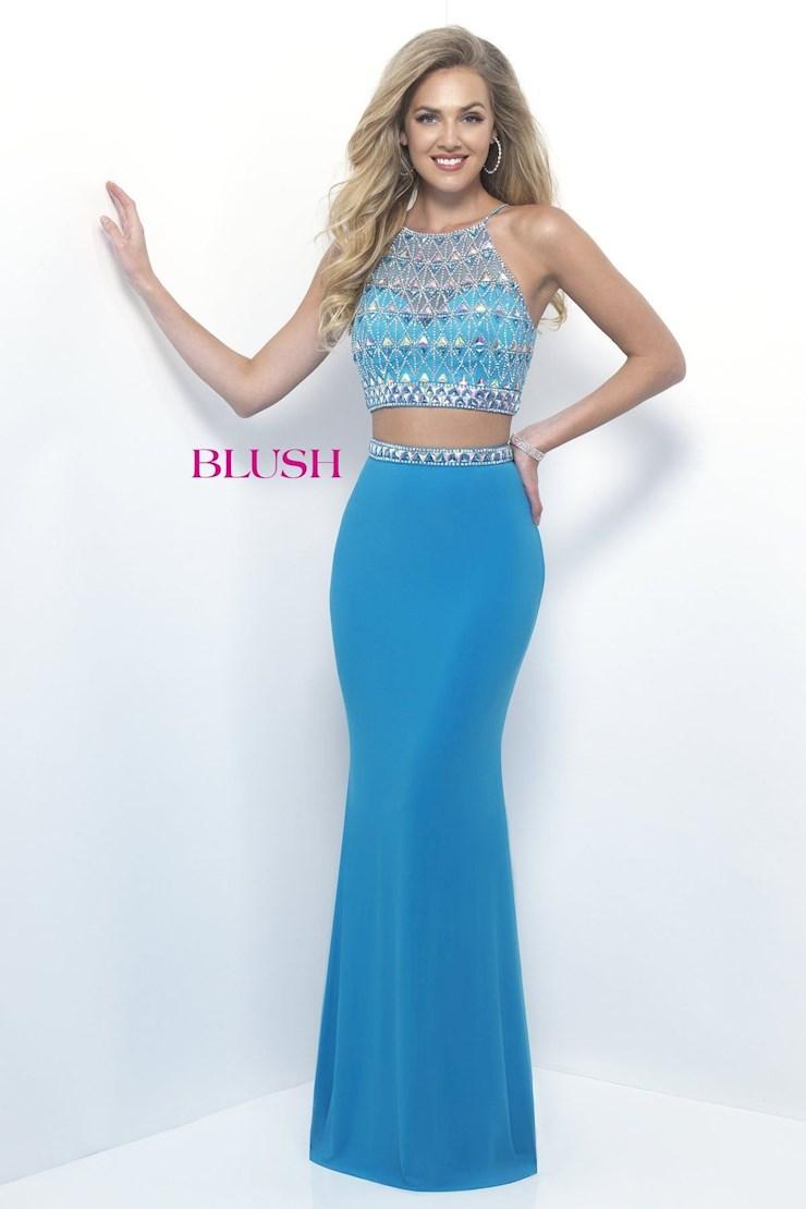 Blush Style #11248
