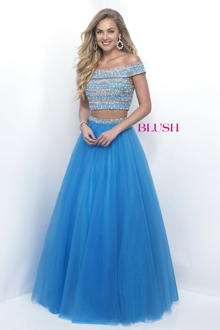Blush Style #11249