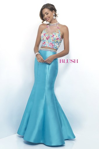 Blush 11250