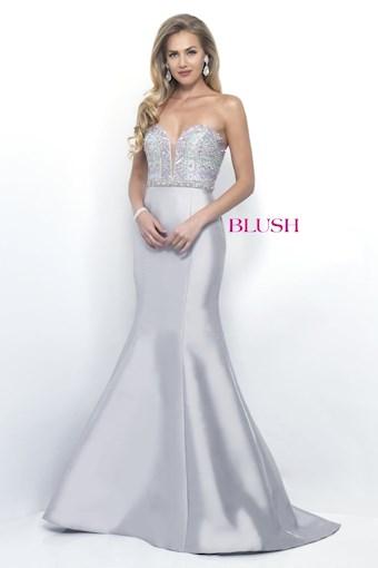 Blush 11252