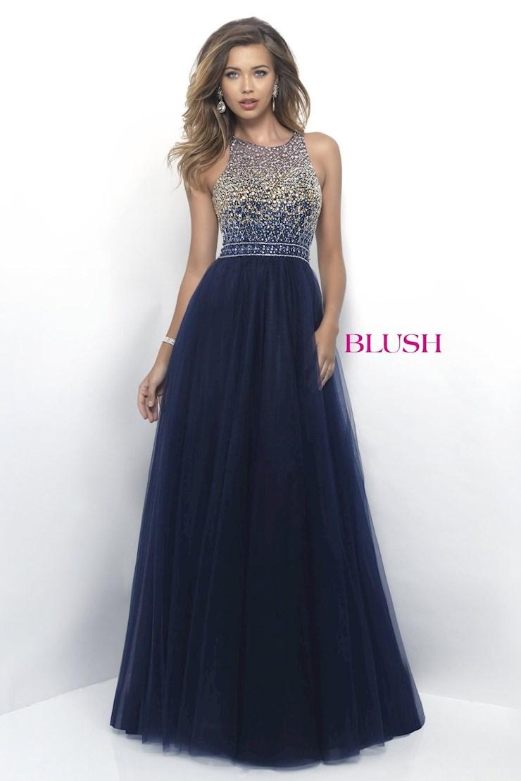 Blush Style #11258 Image