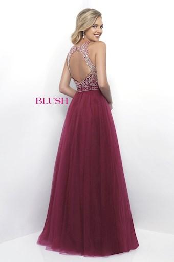 Blush 11258