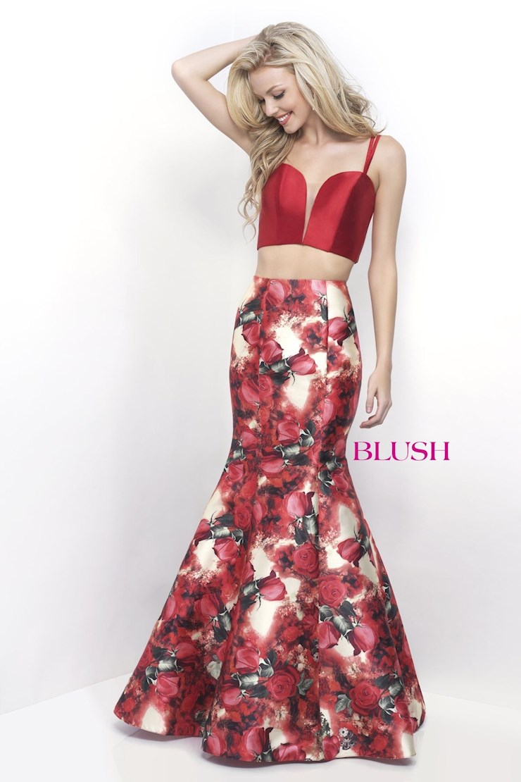 Blush Style #11267