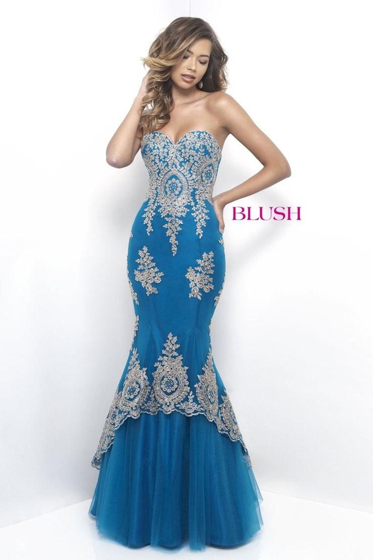 Blush Style #11269 Image