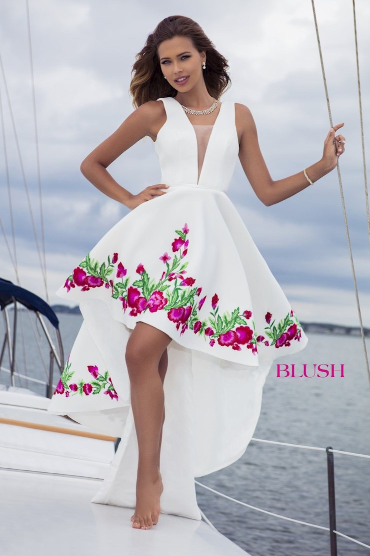 Blush Style #11272