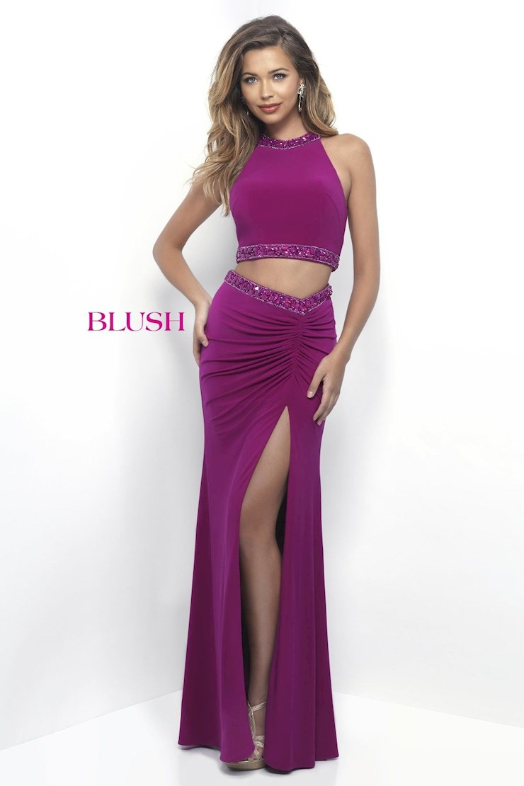 Blush Style #11284
