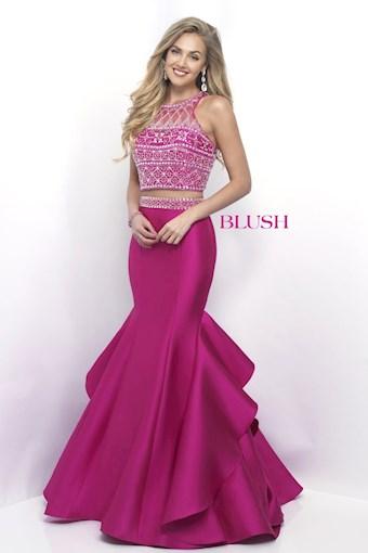 Blush 11287