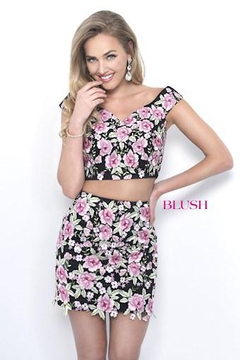 Blush 11288