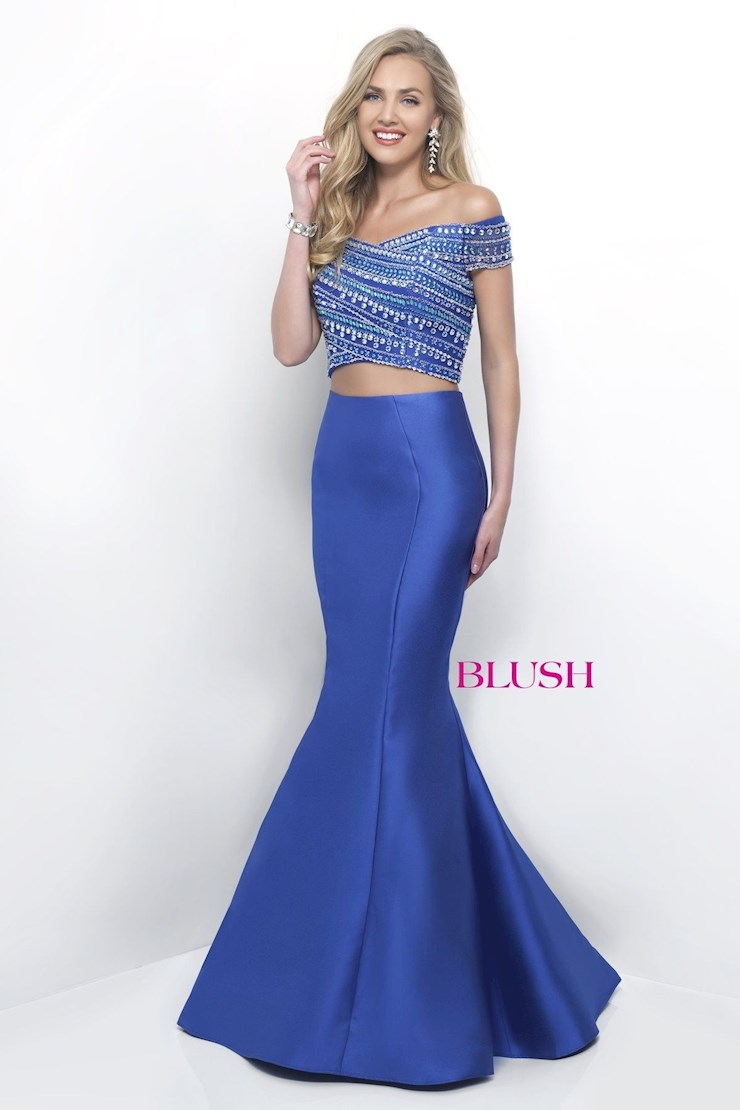 Blush Style #11295