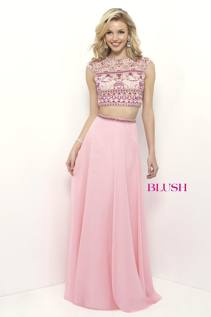 Blush Style #11317