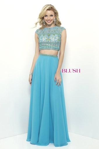 Blush 11317
