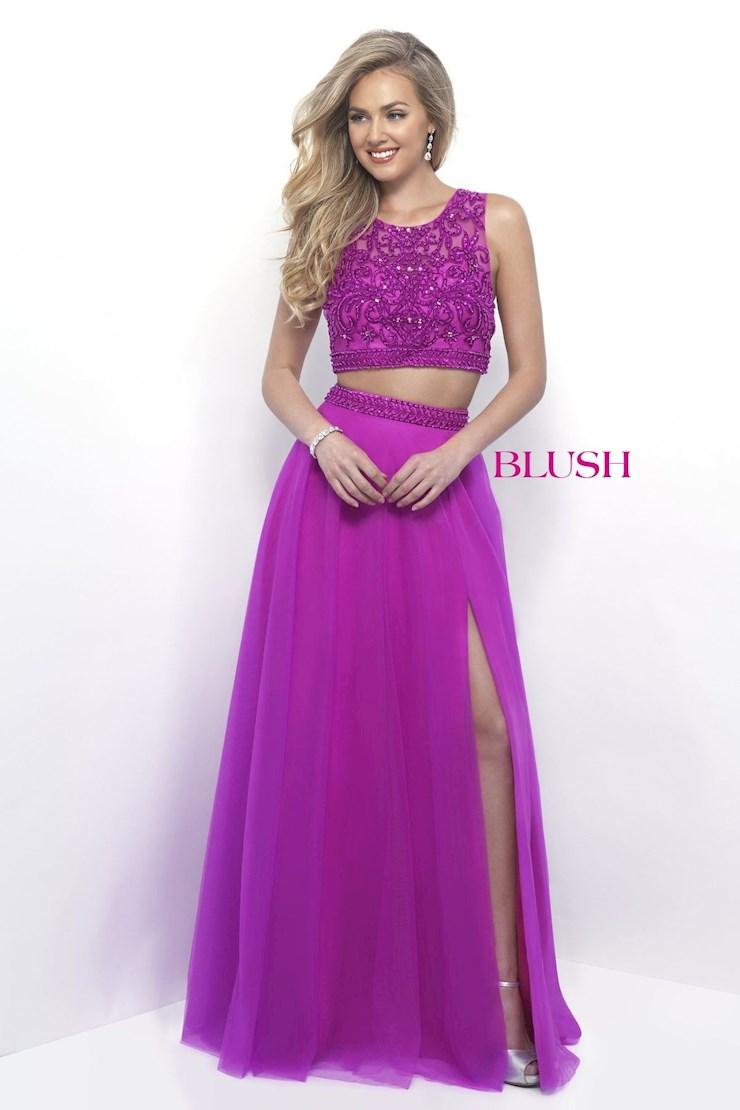 Blush Style #11318 Image