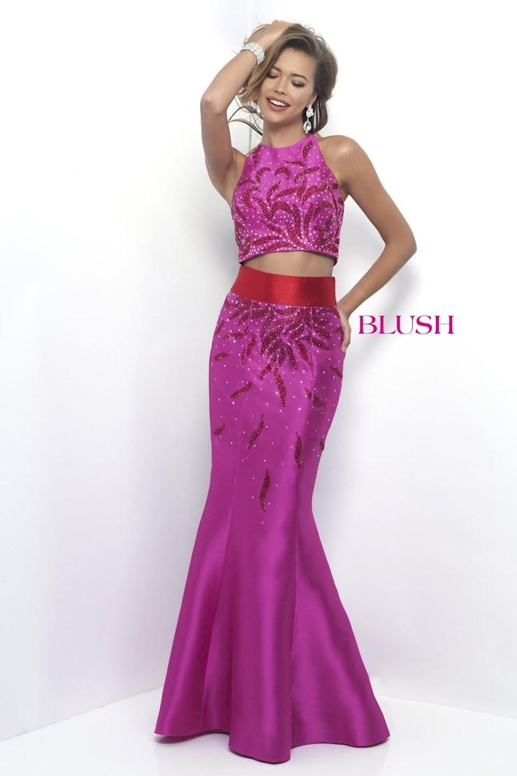 Blush Style #11319