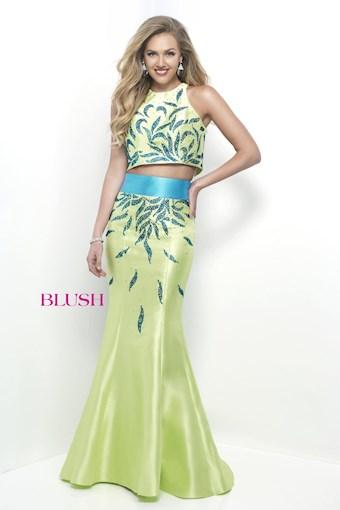 Blush 11319