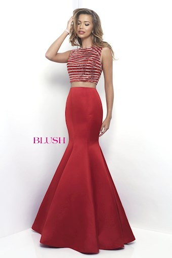 Blush 11321