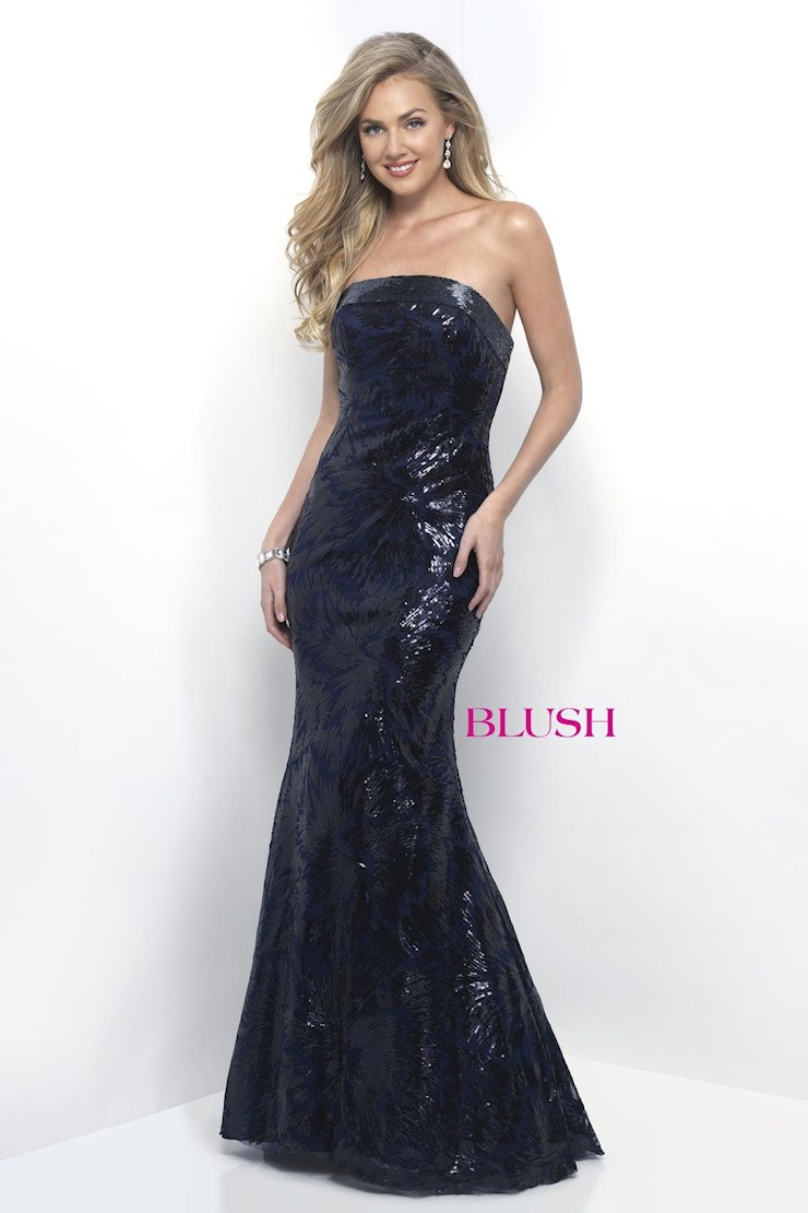 Blush Style #11324