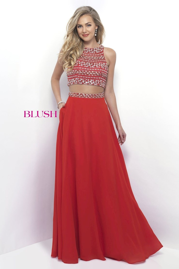 Blush Style #11328